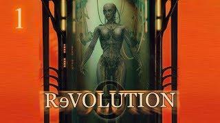 Revolution (PC 2002) - Walkthrough Part 1 - A New Job