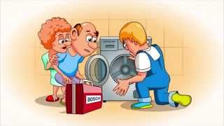 видео Ремонт стиральных машин Винница - Доступные ЦЕНЫ