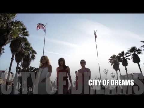 City Of Dreams:  CALIFORNIA DREAMIN  Coming To NU TV November 2016