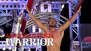 Isaac Caldiero at 2013 Denver Finals | American Ninja Warrior