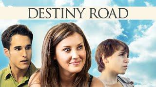 Destiny Road (2012)   Full Movie   Daniel Zacapa   Thunderbird Dinwiddie   Zoe Myers