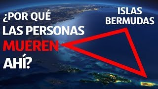 ¿Quién Vive En El Fondo Del Triángulo De Las Bermudas? thumbnail