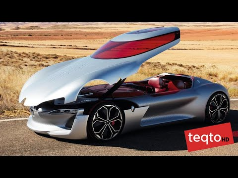 🆕Amazing Future Cars You Must See 👉 Craziest Future Concept Cars in 2020