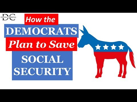 The Democrat's Plan To Save Social Security Mp3