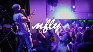 De Hardheid - Klootzak // MFLY LIVE SESSION