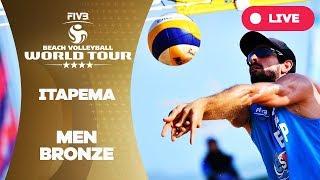 Itapema 4-Star - 2018 FIVB Beach Volleyball World Tour - Men Bronze Medal Match