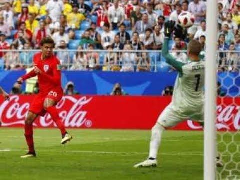 Download Sweden 0-2 England   All Goals & Highlights   07/07/2018 HD World Cup