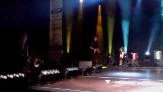JAI HO - FAIZAN KHURSHID (Karaoke World Championships 2012, Finland)
