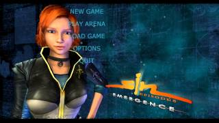 """Sin Episodes Emergence Main Menu Theme (2006, Ritual) """"What's the World Come to"""" 1080p Animated"""