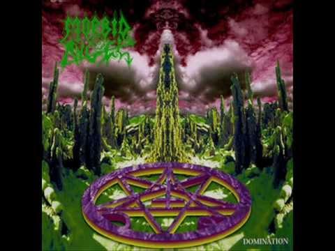 Morbid Angel - Dominate