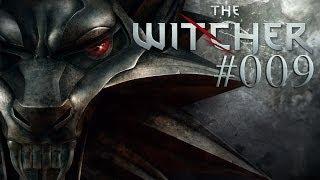 THE WITCHER 1 ► #009 -  Odos Hütte, Zoltan & Würfelspiele! | Let's Play The Witcher 1[LP/DE]