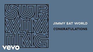 Jimmy Eat World Congratulations Audio.mp3