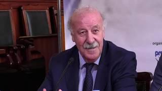 Presentación de la Nacional Cup Villa de Los Realejos 2018
