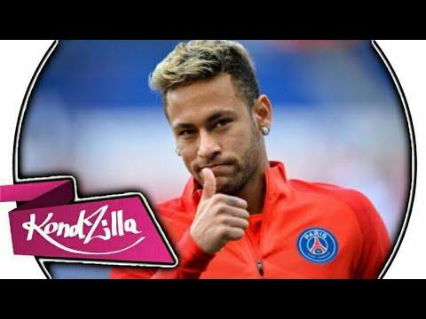 Neymar Jr - Azul Piscina  ( Mc Livinho) ( Magic Skills e Goals 2017/2018)HD