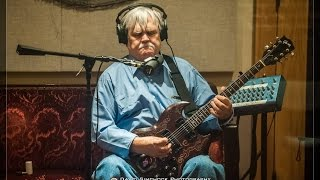 Colonel Bruce Hampton And The Madrid Express -