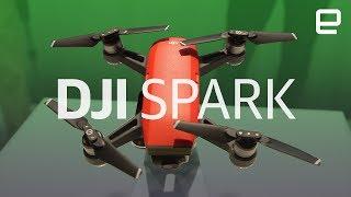 DJI Spark | First Look
