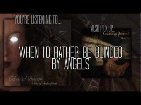 Celeste'al Descent - 'Cries Of Redemption' (Official Lyric Video)