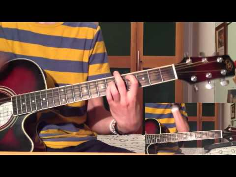 All Time Low  Coffee Shop Soundtrack Acoustic Guitar