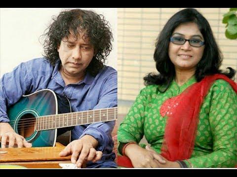 Ahmed Imtiaz Bulbul AND Samina Chowdhury