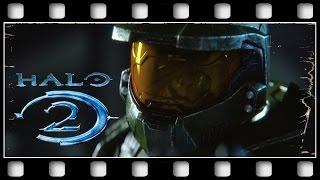 "Halo 2 ""GAME MOVIE"" [GERMAN/XBO/1080p/60FPS]"