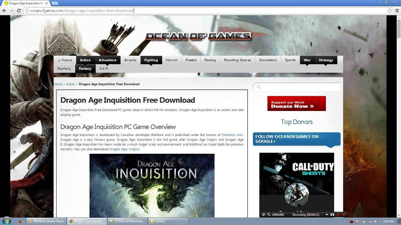 dragon age inquisition torrent