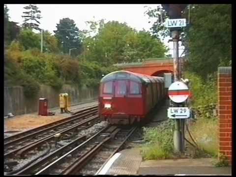 By Train To Ongar - A Film By Fred Ivey