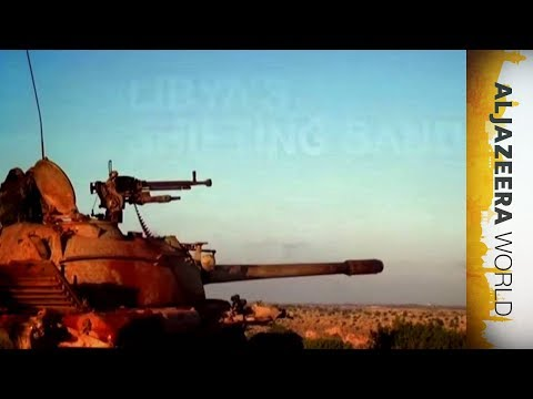 Al Jazeera World - Libya's Shifting Sands: Derna