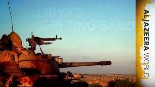 Al Jazeera World - Libya's Shifting Sands: Derna thumbnail