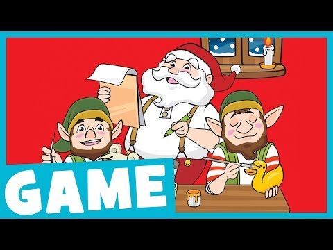 Learn Christmas Vocabulary | What Is It? Game for Kids | Maple Leaf Learning