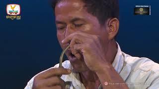 Cambodia's Got Talent Season 2 | Judge Audition | Week 3 - ប្រាក់ វ៉ុន - សមត្ថភាពពិសេស