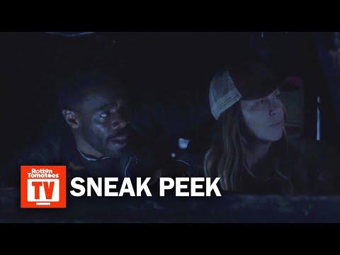 Fear the Walking Dead S05E04 Sneak Peek | 'Behind Enemy Lines' | Rotten Tomatoes TV