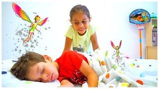 Sweet Dreams Little Fairy Lullaby