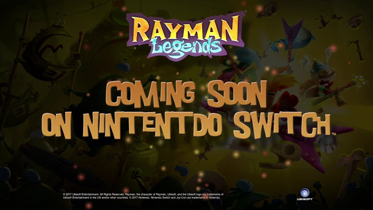 Kung Foot Makes Rayman Legends Worth It Again on Nintendo