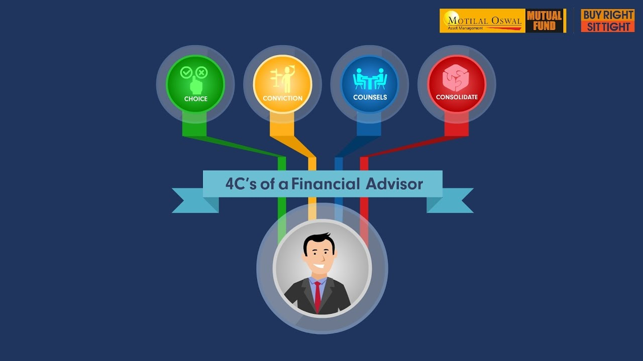Role of a Financial Advisor - YouTube