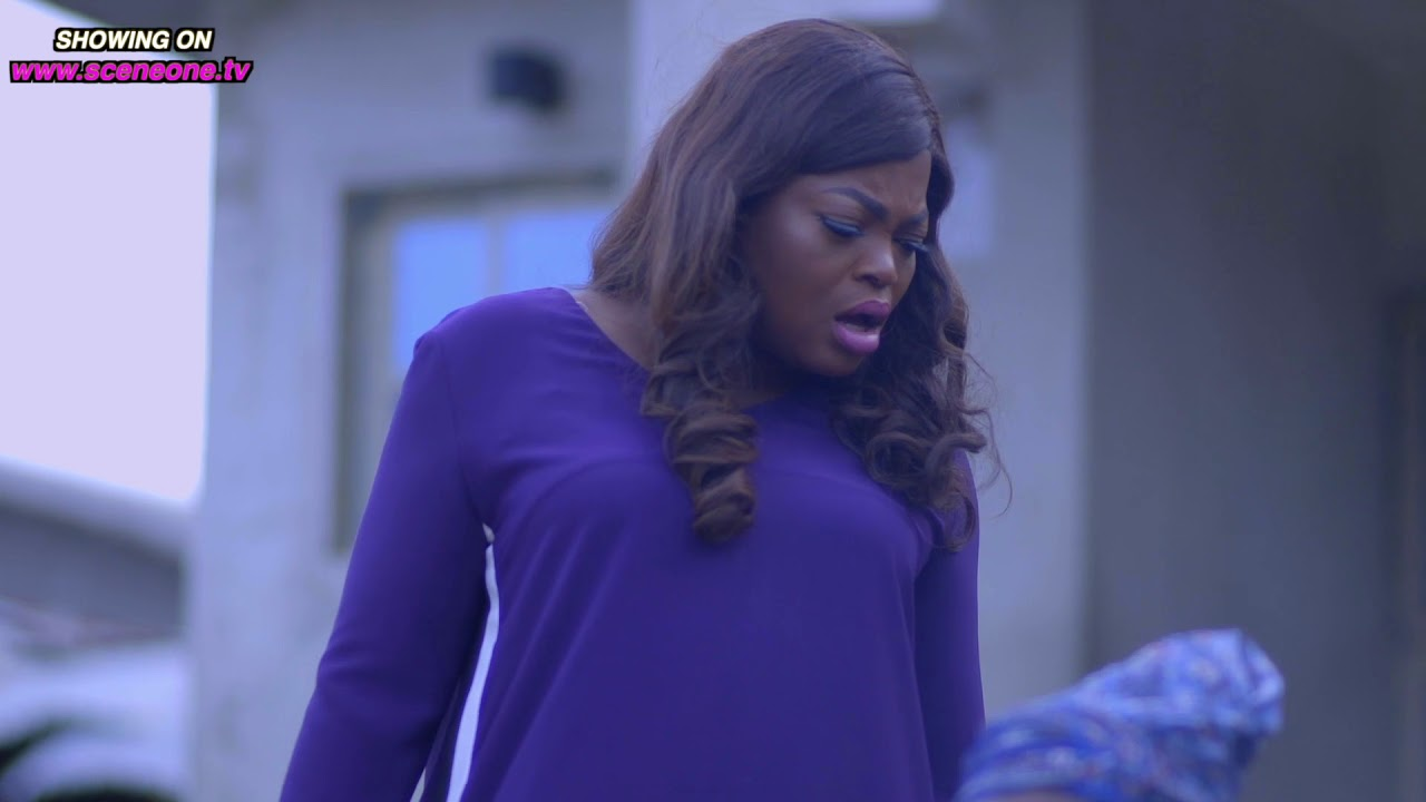 Download Jenifa's diary Season 16 Episode 8 - Available On SceneOneTV App/www.sceneone.tv on the 21st of July