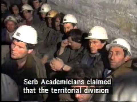 Wars in Yugoslavia 2 / 2 (Made By Slovenia TV) (1999)
