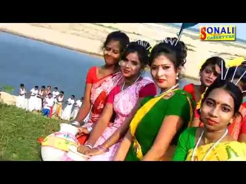 Dub Dibo Jole*প্রেম করবো মনে #Latest Love,jhumar,folk Bangla Manbhum Video 2015