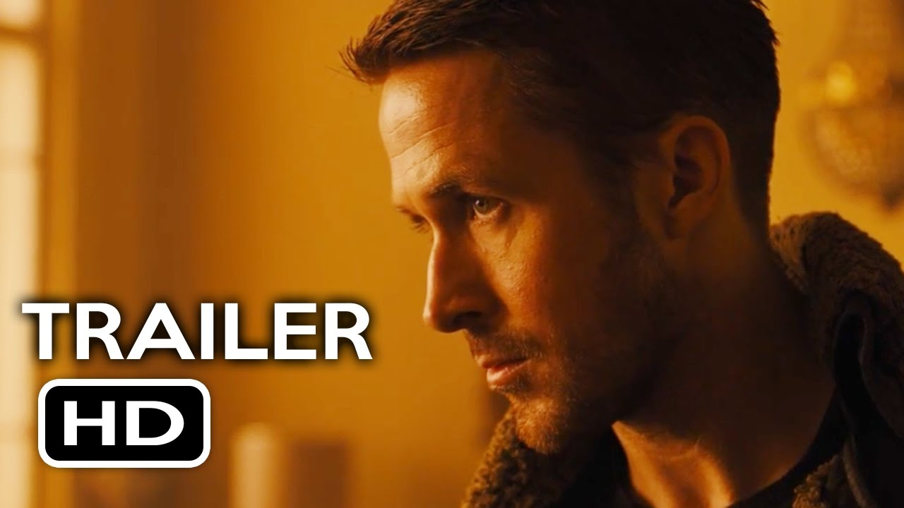 Harrison Ford and Ryan Gosling go back to the future in dystopian new 'Blade ...