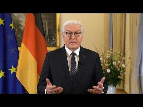 الرئيس الألماني يعرب عن -ارتياحه الكبير- لانتقال السلطة في الولايات المتحدة…  - نشر قبل 29 دقيقة