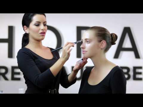 Sephora: Applying Primer