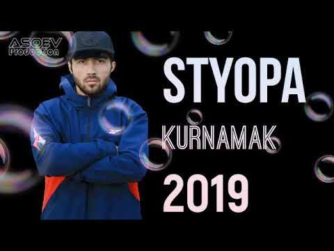 S S Styopa Kurnamak 2019 Стёпа Курнамак 2019 Анаира андеграунд меган кафонд репа