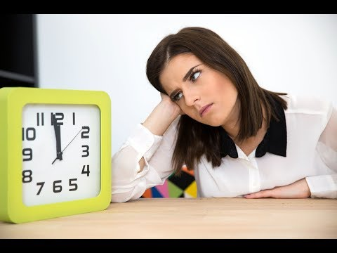 Personal Time Management for moms and dads