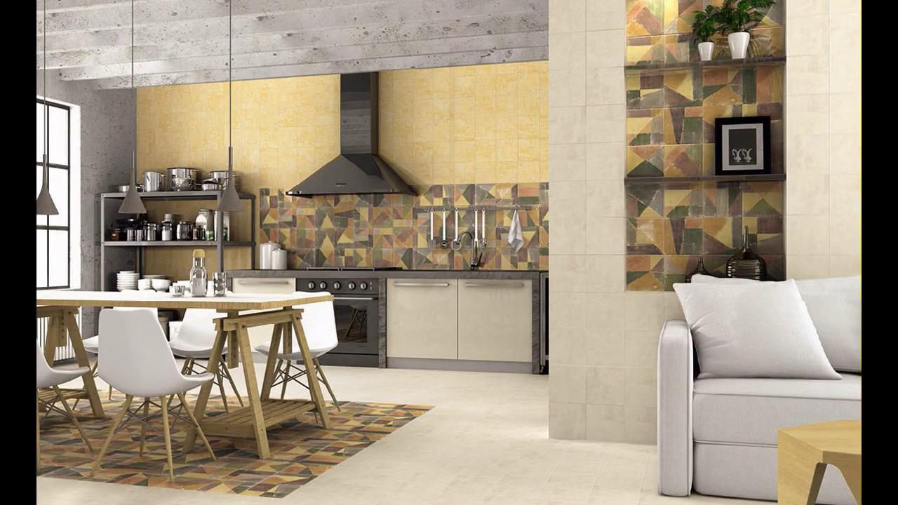 Las 40 mejores ideas sobre cocinas con ceramicas modernas - Cenefas cocinas modernas ...