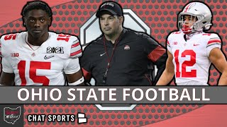 Ohio State Football Rumors - BIG Changes Coming On Defense? 2021 Spring Football Stars On D