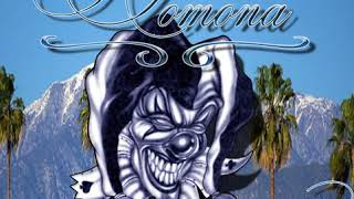 Ebony Eyes ~ Rick James {ft Smokey Robinson}