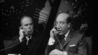 Dr. Strangelove Phone Conversation U.S President