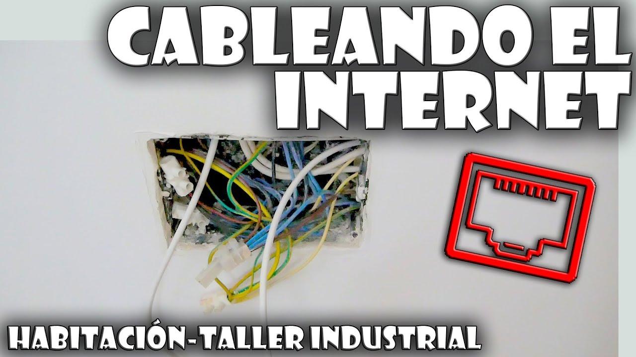 Cómo LLEVAR un CABLE ETHERNET a la HABITACIÓN INTERNET por CABLE on patch cable, ethernet connector pinout, ethernet enclosures, ethernet crossover cable, tia/eia-568, ethernet ac outlet, ethernet grounding, ethernet type a, ethernet frame, category 3 cable, power over ethernet, shielded cable, ethernet control unit, ethernet splitter, ethernet junction boxes, ethernet twisted pair, networking cables, network interface controller, category 6 cable, ethernet diagram, ethernet installation, ethernet hub, plenum cable, patch panel, ethernet cables, ethernet crimping, ethernet internet, modular connector, crossover cable, ethernet order, ethernet hardware, network switch, optical fiber cable, ethernet voltage, ethernet 568b, coaxial cable, ethernet indicator lights,