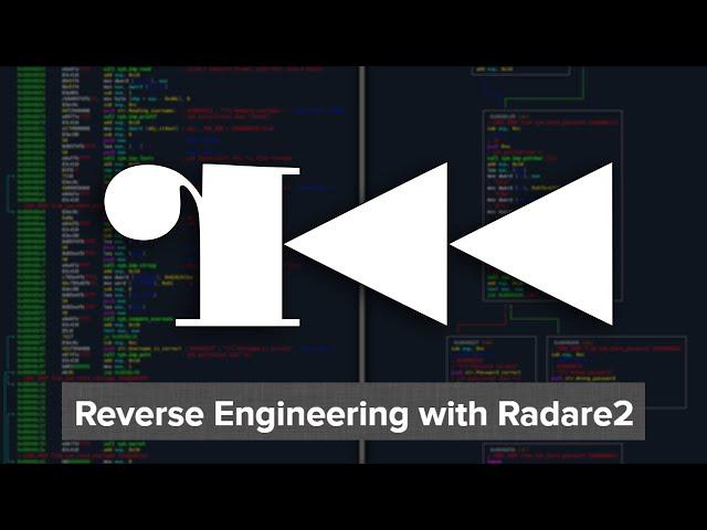 Radare2 Course - Lesson 0x8 Navigation - Radare Tutorial