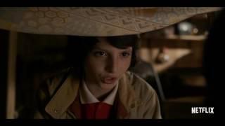 Странные вещи /Трейлер - 1 сезон/Strange things / Trailer - Season 1 /