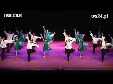 ISRAEL DANCE THEATER in Poland part2